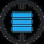 BANKEX (BKX) Logo