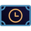 Chronobank (TIME) Logo