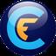 CryptoFlow (CFL) Logo
