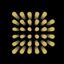 Darico Ecosystem Coin (DEC) Logo