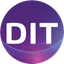 Digital Insurance Token (DIT) Logo