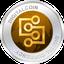 Digitalcoin (DGC) Logo