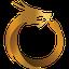 Dragon Coins (DRG) Logo