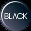 eosBLACK (BLACK) Logo