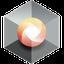 Expanse (EXP) Logo