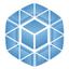 Hybrid Block (HYB) Logo