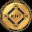 Knekted (KNT) Logo