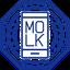 MobilinkToken (MOLK) Logo