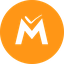 MonetaryUnit (MUE) Logo