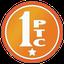 Pesetacoin (PTC) Logo