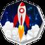 Rocketcoin (ROCK) Logo