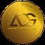 smARTOFGIVING (AOG) Logo
