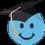 SmileyCoin (SMLY) Logo