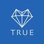 TrueChain (TRUE) Logo